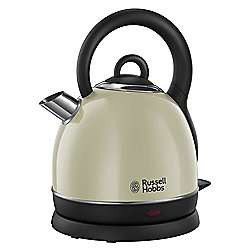 Russell Hobbs 19193 Dome Jug Kettle - Save £34.50 - Now £22.99 @ Tesco sold by Hughes - Free c&c