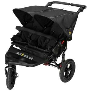 Out N About Double Nipper V4 (ALL Colours) £329 inc FREE UK/EIRE delivery @ Tony Kealy's