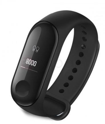 Xiaomi Mi Band 3 Smart Wristband Bracelet £30.26 @ zapals