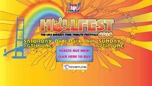Free Tickets Hullfest 2018 16th & 17th June 2018 - (Hull) - £3.50 booking fee per ticket @ Ticketline