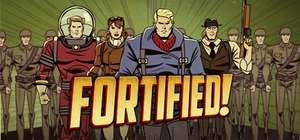 [STEAM] Fortified for free until June 8th