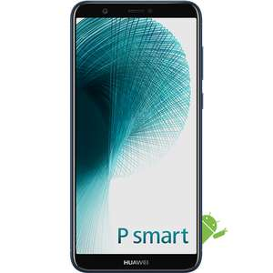 "Grade A pristine Huawei P Smart Blue 5.65"" 32GB 4G Unlocked & SIM Free - £119.97 @ appliances direct"