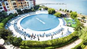 MARINA CAPE BULGARIA  IN POMORIE,  14/06/18   1 week   R O  good reviews from Manchester - £173 @ TUI
