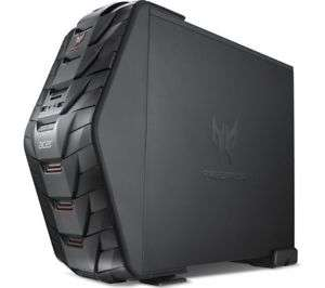 ACER G3-710 Gaming PC - £699.99 @ Currys eBay