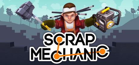 Scrap Mechanic £9.74 at -35% @Steam