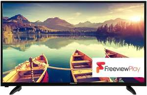 Finlux 50-FFB-5522 50 Inch Full HD Smart LED TV with Freeview Play £279.00 Box.co.uk