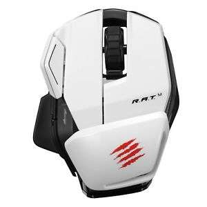 Mad Catz M Wireless mouse £12.97 ebay /  the-game-monkey