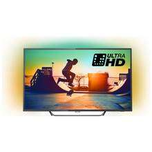 Philips 65pus6162 65 Inch 4k Uhd Hdr Smart Tv With Fvplay 599 Argos