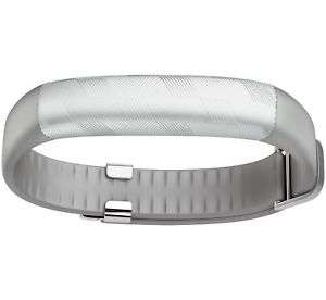 Jawbone Up 2 silver activity tracker now £9.99 delivered @ eBay sold by Argos