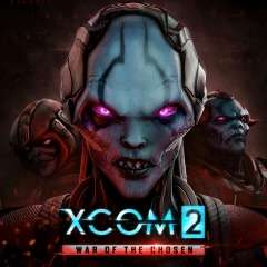 XCOM2: War of the Chosen DLC (PS4) - £20.99 on PSN store