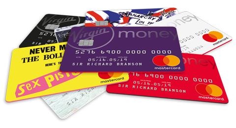 Virgin Money credit card 32 months 0% on balance transfers, 0.6% BT fee