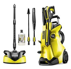 Karcher K4 Full Controll + Home Kit - £215.76 (See OP) @ Amazon