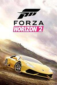 [Xbox One] Forza Horizon 2 - 10th Anniversary Edition - £3.73 - Microsoft Store US