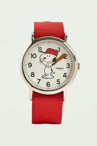 Timex X Peanuts Watches £30 Delivered @ Urban Outfitters