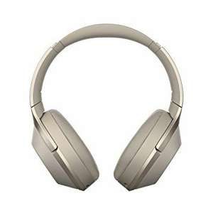 Sony WH-1000XM2 Wireless Noise Cancelling Headphones - Gold £221.99 @ Toby Deals