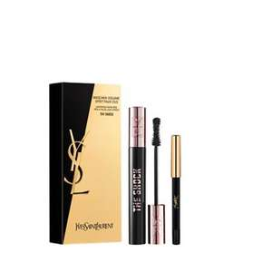 Yves Saint Laurent - 'Eye Must Have' gift set  @Debenhams only £17.50 Free delivery with code SHA5