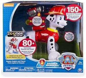 Paw Patrol Pup Zoomer Marshall £19.99 + Free Delivery @ eBay Argos Store