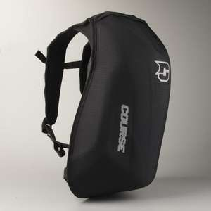Course Slipstream Water-resistant Backpack - £9.99 + £3.95 for shipping @ XL Moto