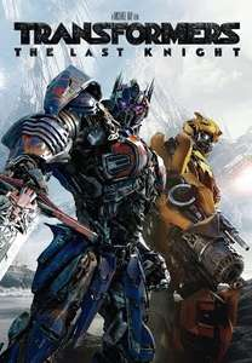 Transformers - The Last Knight - In Ultra HD for £5.99 (Buy) @ Rakuten