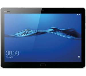HUAWEI MediaPad M3 10 Lite Tablet - 32 GB, Grey - £219.99 @ Currys