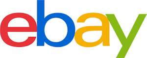10% off code on a purchase of £20 or more for ebay UK from 10am to 8pm GMT on Friday 8th June
