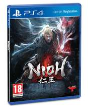 Nioh (PS4) £15.85 at Shopto