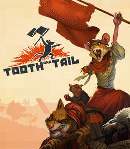 Steam Free Weekend: Play Tooth and Tail + Forts for Free This Weekend!