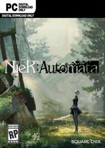 Nier Automata PC £13.74 (£14.49 without FB Code) @ CDKeys