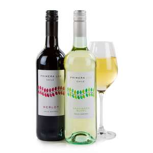 10% off the wine Section with code @ Appleyards Flowers