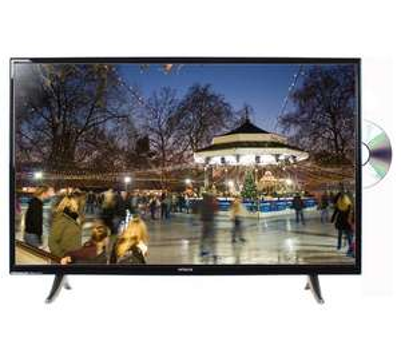 Hitachi 43HB6J02U 43 Inch Full HD TV £199.99 @ Argos