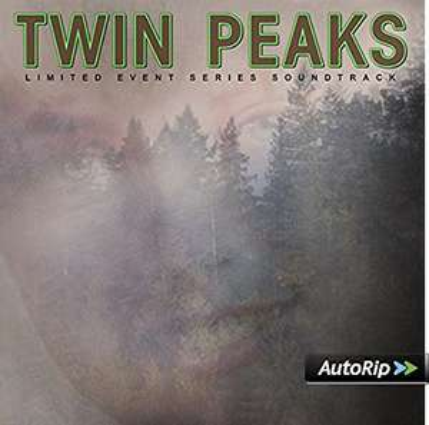 Twin Peaks (Limited Event Series Soundtrack) [VINYL] - £13.67 Prime / £16.66 non Prime @ Amazon