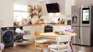 50 off Large Kitchen Appliances Over £500 at Currys PC World ...