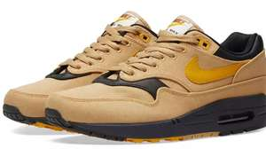 Nike Air Max 1 Premium £69 + £2.95 delivery at  End Clothing