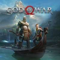 God of War for PS4 £29.52 from PSN Store Indonesia