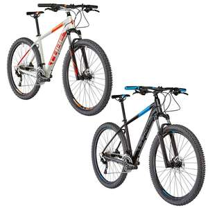 Cube Attention MTB Hardtail Grey 2018 Model £599.20 Delivered W/Code @ Bikester (In black or white)