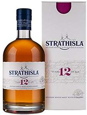 Strathisla 12 Year Old Single Malt Scotch Whisky, 70cl - £23.90 at Amazon