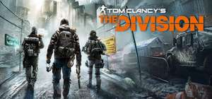 Tom Clancy's The Division £8.39 at -80% @Steam