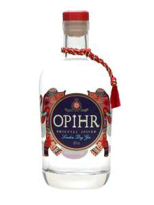 Opihr Oriental Spiced Gin, 70cl, Amazon Prime £18