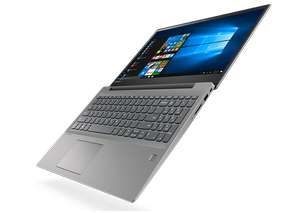 Lenovo Ideapad 720 Ultrabook (i7-7500u / 8GB / 256GB / RX560) £729.99 Delivered @ Lenovo