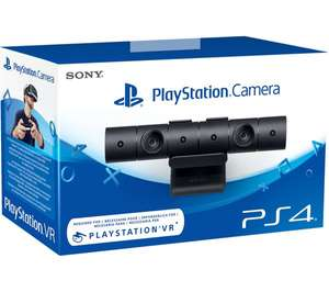 Sony PlayStation Camera V2 (New) £31.49 Delivered @ Music Magpie