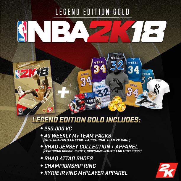 (Steam) NBA 2K18 £7.99 @ Steam