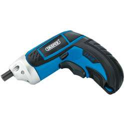 Cordless screwdriver with off centre chuck - £17 delivered @ Manomano (Rightway store)