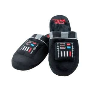 Star Wars Darth Vader Mule Slippers with Darth Vader Breathing Sound Effect £9.99 delivered @ Internet Gift Store