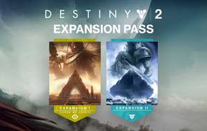 Destiny 2 Season Pass PC £17.13 or £15.41 if subscribed to monthly at Humble Store