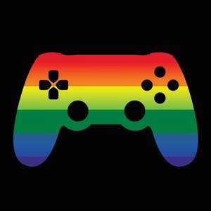 Gay Pride Controller Avatar - FREE on PSN for PS4