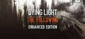 Dying Light: Enhanced Edition (PC) @ Steam - £13.19