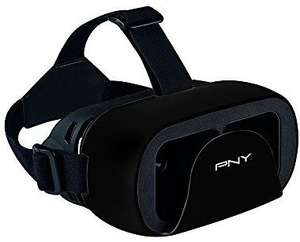 PNY The DiscoVRy Headset Virtual Reality Glasses for smartphones + free delivery! @ Amazon Hale Communications