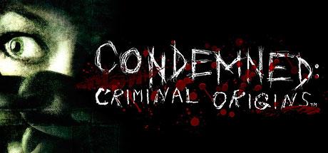 Condemed: Criminal Origin (PC) @ Steam £2.49