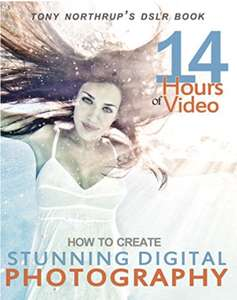 How to Create Stunning Digital Photography 99p Kindle Edition at Amazon