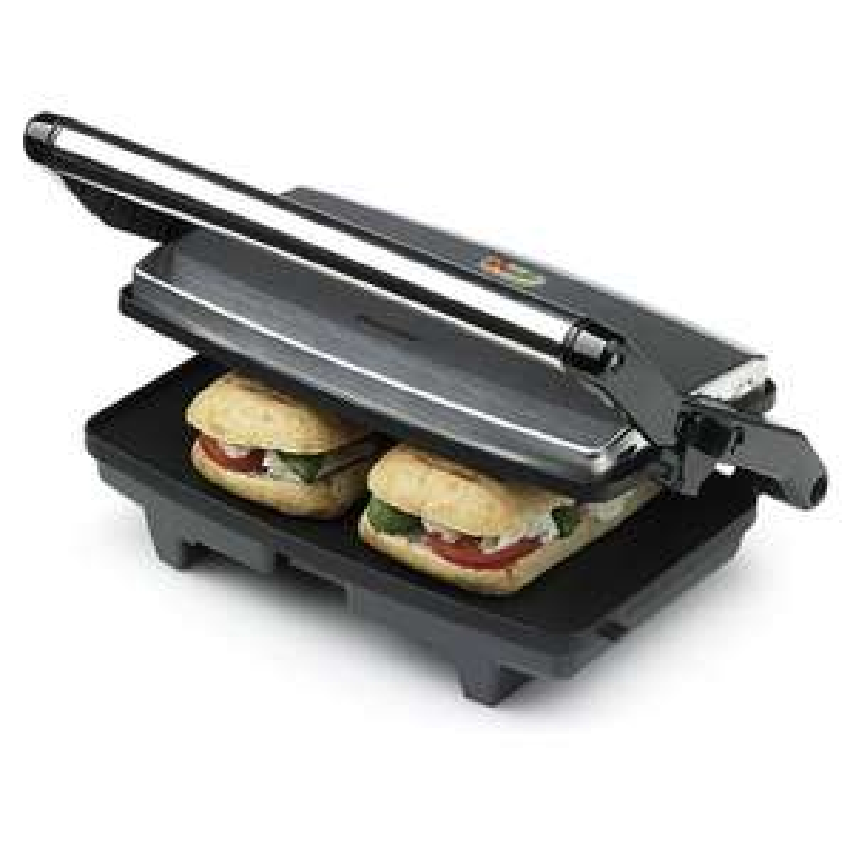 Breville VST049 Cafe Style Sandwich Press £17.99 Prime / £22.48 Non Prime @ Amazon